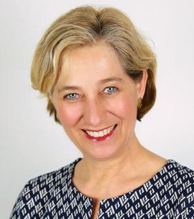 Dr. med. Anette Pfeifer-Buken